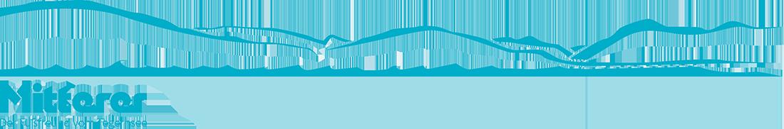 Mitterer-Der Fußfreund vm Tegernsee GmbH&Co.KG Logo